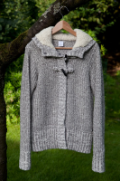 Secondhand Angebot - Strickjacke preiswert