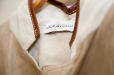 Brunello Cucinelli Herrenjacke